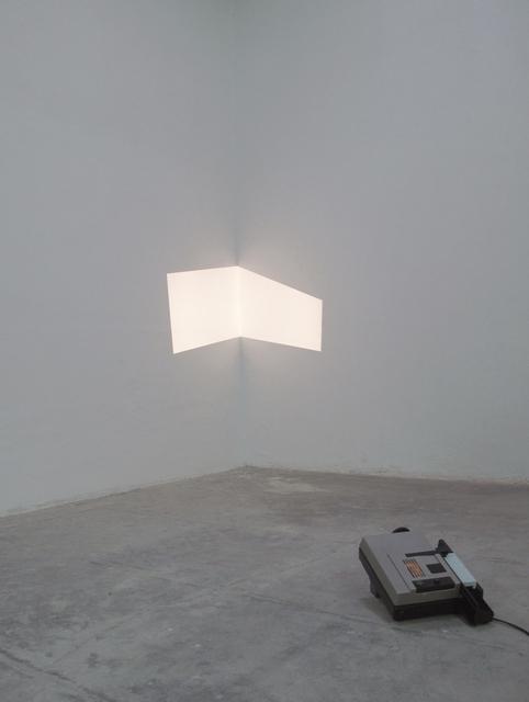 , 'Luz y Esquina 34,' 2008, LAMB Arts