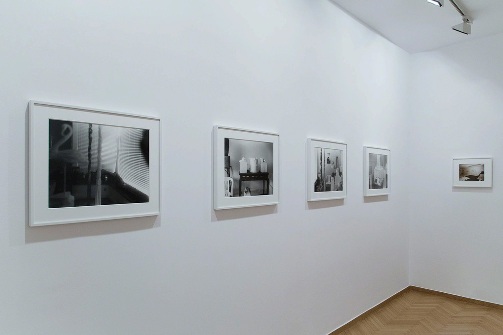 Remembered Light, Installation View. Artworks © Sally Mann. Photo by Celia Psychi. Courtesy Gagosian.