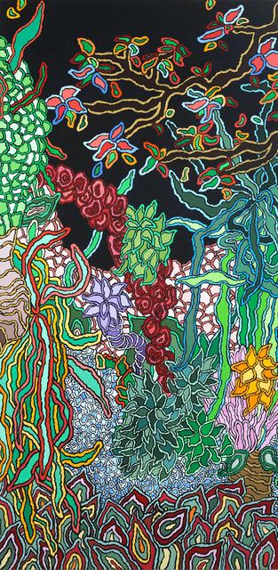 , 'Beverly's Garden,' 2015, Addison/Ripley Fine Art