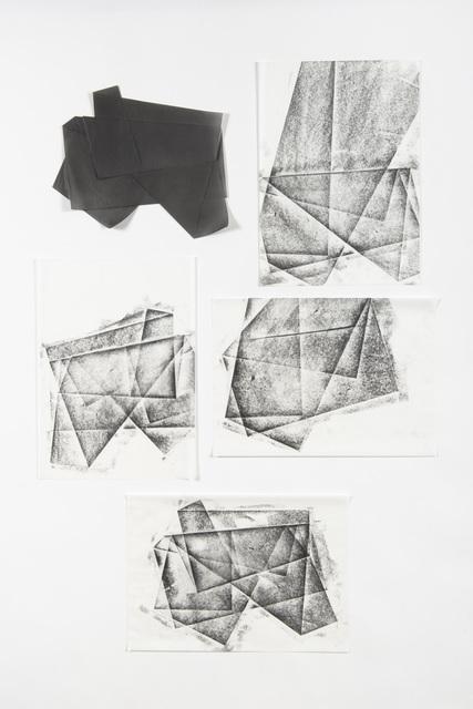 Carla Chaim, 'Sem título - Série: Duplos', 2018, LAMB Arts