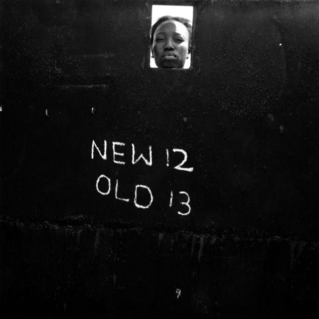 , 'New & Old,' 2011, Retro Africa