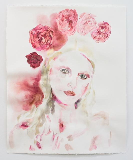 Elisa Johns, 'Venus', 2018, Morgan Lehman Gallery