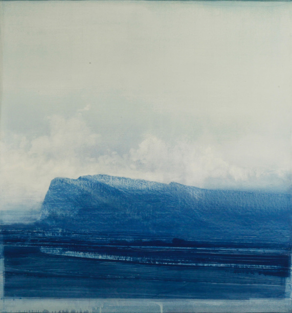 Dan Gualdoni, 'Improvised Landscape #1', 2018, Kathryn Markel Fine Arts