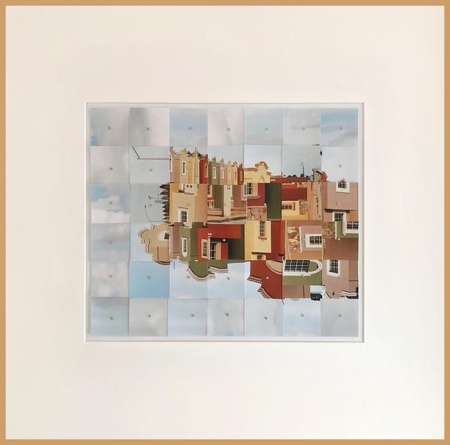 , 'Accumulations No. 9 (Apodaca),' 2018, Circuit Gallery