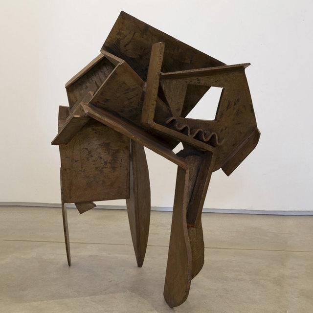 Peter Reginato, 'Little Caesar', Sculpture, Assembled steel, Capsule Gallery Auction