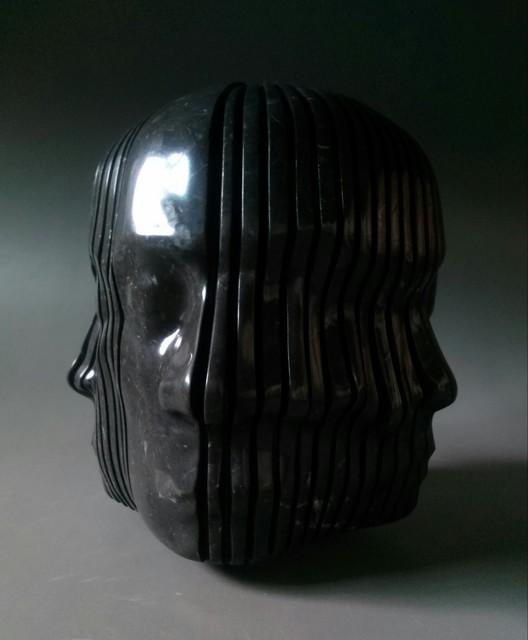 , 'Head,' 2017, Gallery Mee