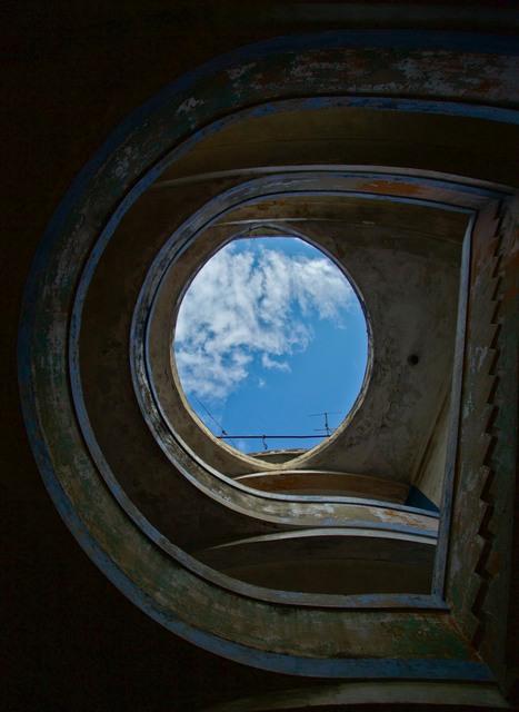 , 'Escaleras al Cielo ,' 2015, Galería RGR