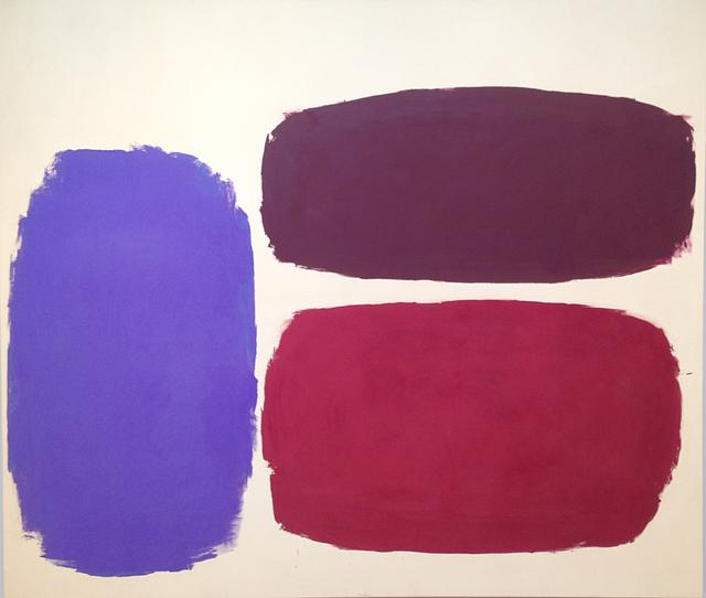 , 'Untitled,' 1961, Washburn Gallery