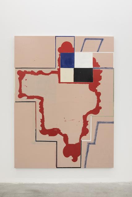 , 'La Chance,' 2017, V1 Gallery