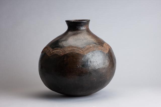 , 'Uphiso, Zulu beerpot,' n/a, Pucker Gallery