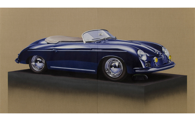 , '356 Speedster Fossil,' 2016, Nanda\Hobbs