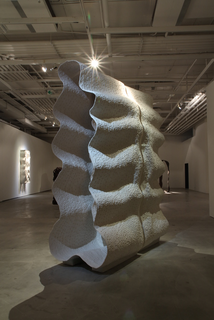 , '2011-17,' 2011, Double Square Gallery