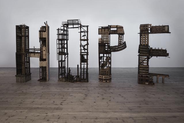 , 'Hope,' 2012, Andréhn-Schiptjenko