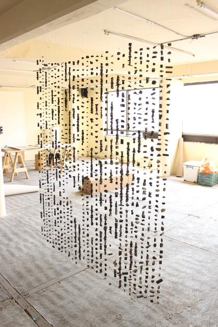 , 'Memoria,' 2015, Arróniz Arte Contemporáneo