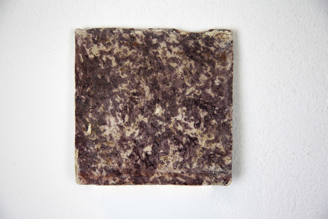 , 'Untitled (Peinture abstraite),' séc. XVIII, Underdogs Gallery