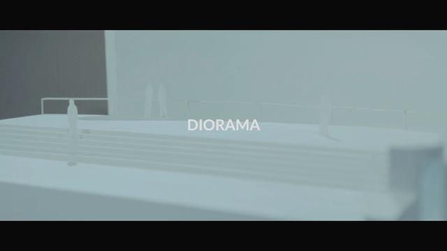, 'Diorama,' 2017, Future Generation Art Prize