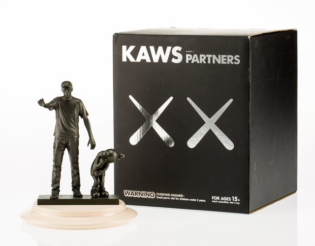 KAWS, 'Partners', 2011, Heritage Auctions