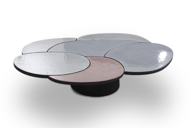 , 'Etnastone Coffee Table,' 2015, Twenty First Gallery