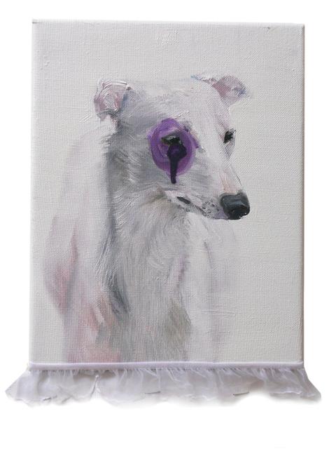 , 'Whipped dog,' 2012, Galerie Sandhofer