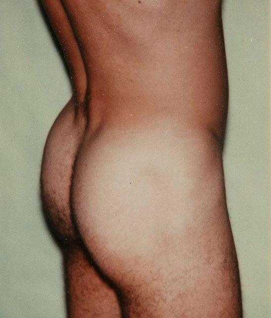 Andy Warhol, 'Polaroids Photograph, Sex Parts: Butt', 1977, Photography, Unique polaroid print, Caviar20