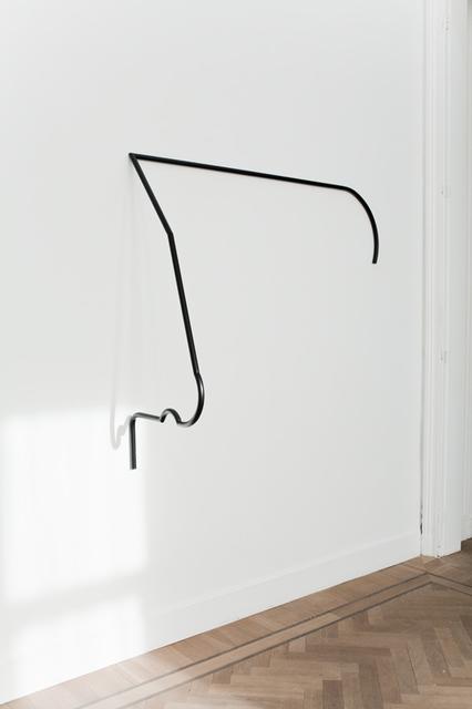 , 'Untitled (Nose),' 2015, Gallery Sofie Van de Velde