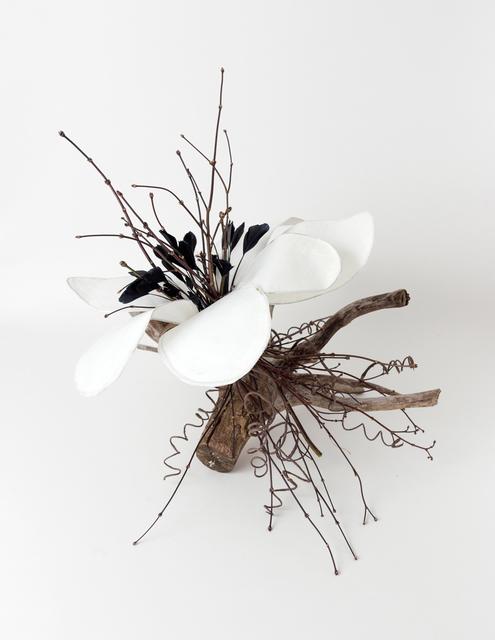 , 'Sea Blossom,' 2015, InLiquid