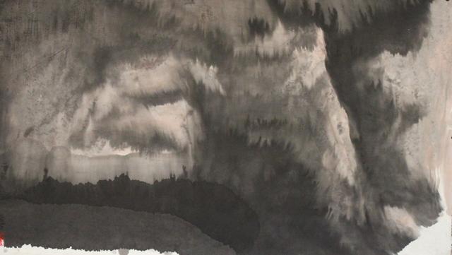 , 'Mountainmist山藹   ,' 2008, Galerie du Monde