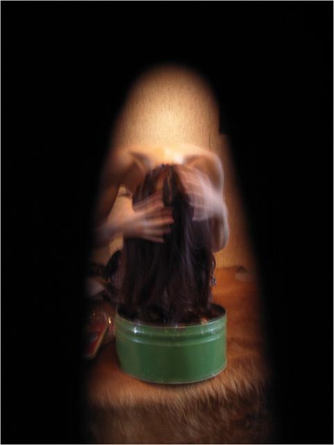 Emi Anrakuji, 'Untitled 127 (from CHASM series)', 2009, MIYAKO YOSHINAGA