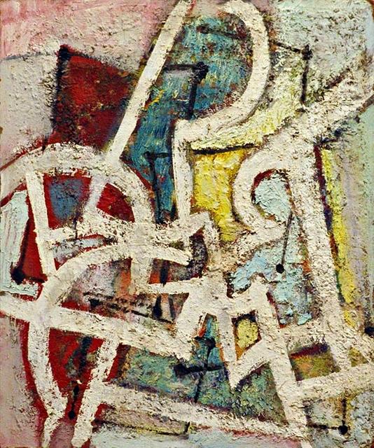 , 'Byzantium,' 1975, Alpha 137 Gallery