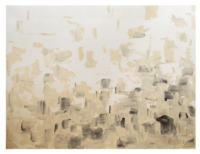 , 'With winds,' 1991, Lorenzelli arte