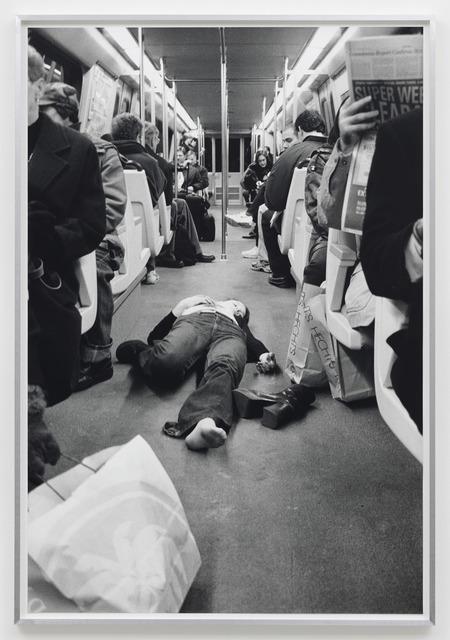 , 'Murder Picture #1,' 1997/2017, Sies + Höke