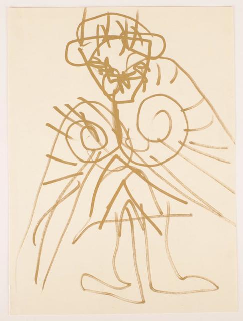 Joan Jonas, 'Bird', 1992, Galerie aKonzept