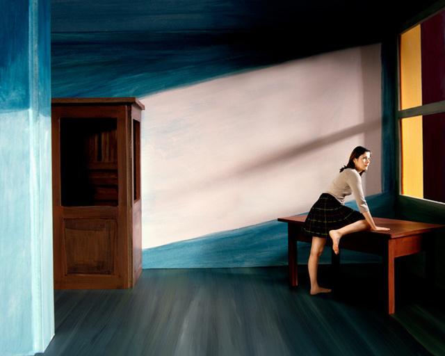 , 'Caroline,' 2008, Galerie XII