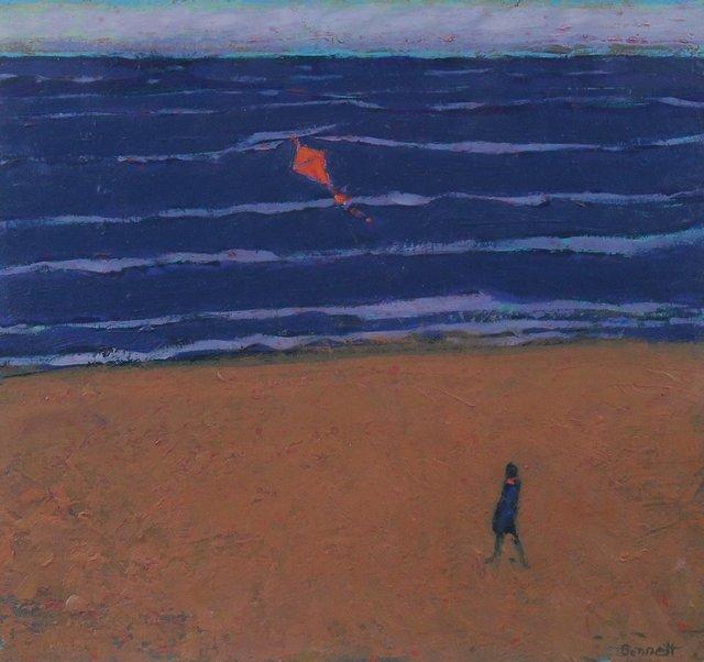 , 'Red Kite Series no. 1,' , Castlegate House Gallery