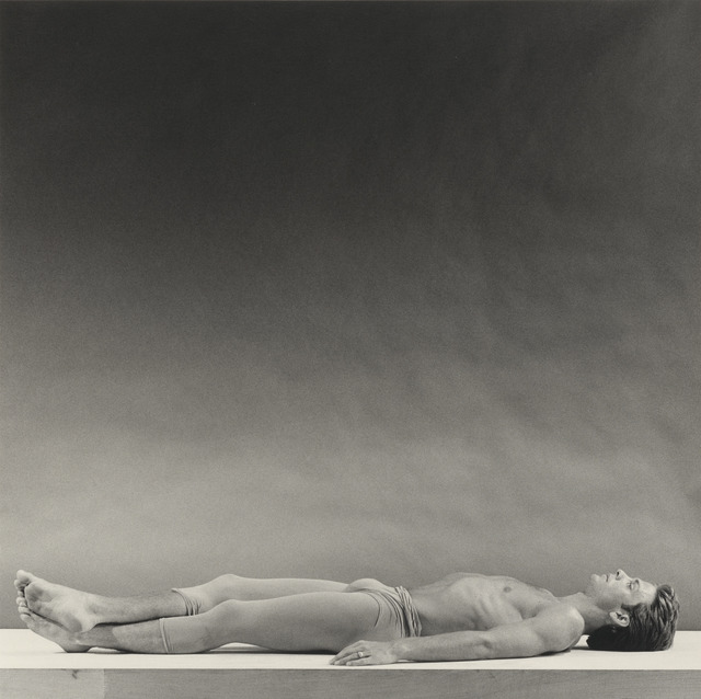 , 'Peter Reed,' 1980, Galerie Thomas Schulte