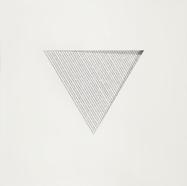 , 'Ornamental #10,' 2018, Luciana Caravello Arte Contemporânea