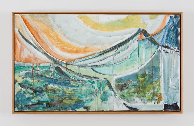 Guo Hongwei 郭鸿蔚, 'The Origin of Landscape No.5', 2018, Simon Lee Gallery