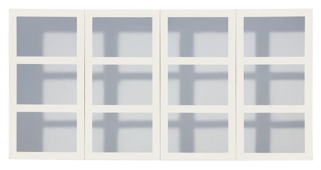 , 'Window,' 1968, Hirshhorn Museum and Sculpture Garden