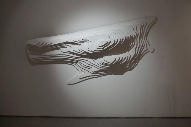 , 'Okoumé W,' 2016, Zemack Contemporary Art