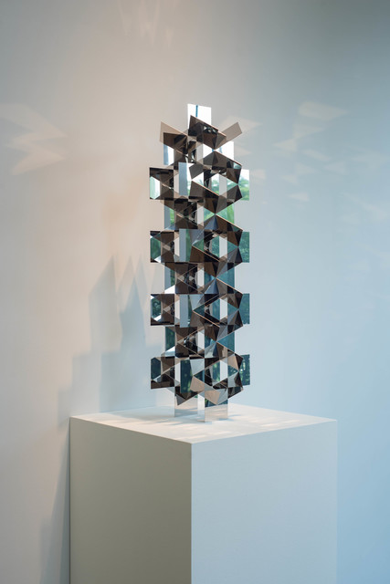 , 'Structure Permutationnelle,' 1963, Sicardi Gallery