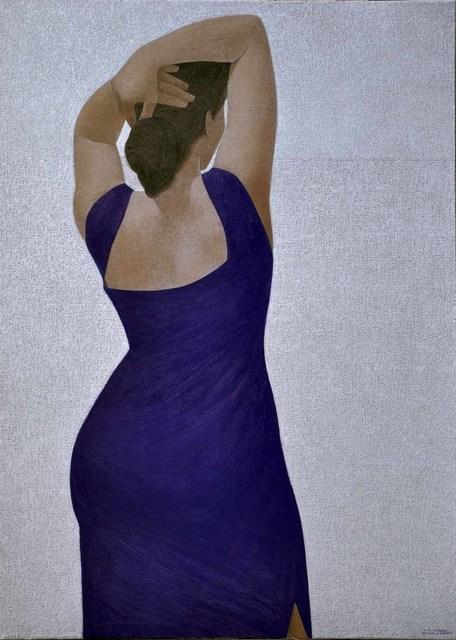 , 'Untitled,' 2011, Hafez Gallery