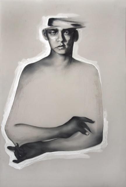 , 'Portrait #7,' 2014, Galerie Ron Mandos