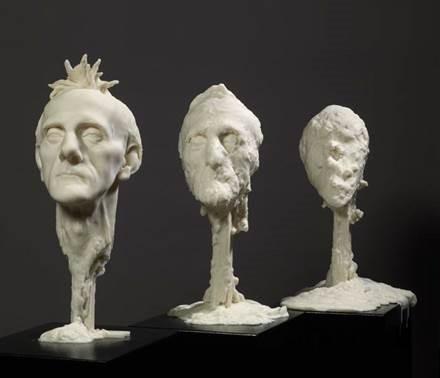 , 'LE CRÉPUSCULE ,' 2010, Mark Hachem Gallery