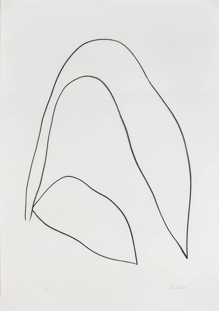 , 'Leaves,' 1965, Vertu Fine Art
