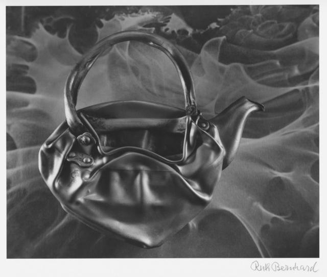 , 'Teapot,' 1976-printed 1994, Scott Nichols Gallery