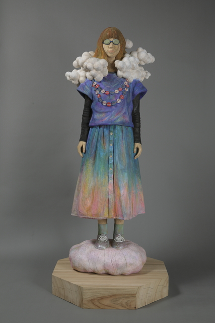 Kunihiko Nohara, 'Spring', 2015, gallery UG