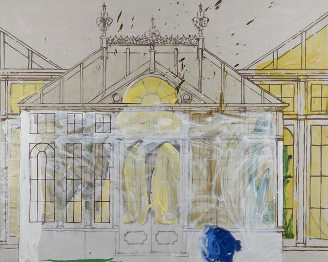 Charlie Billingham, 'The Sunshine Room 2', 2014, Moran Moran