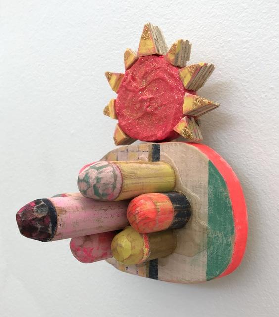 Barbara Horlander, 'Party Pooper', 2017, Ro2 Art