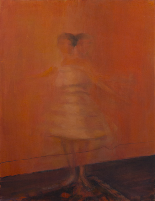 Andrea Muheim, 'Bachata a lo loco II', 2015, Python Gallery
