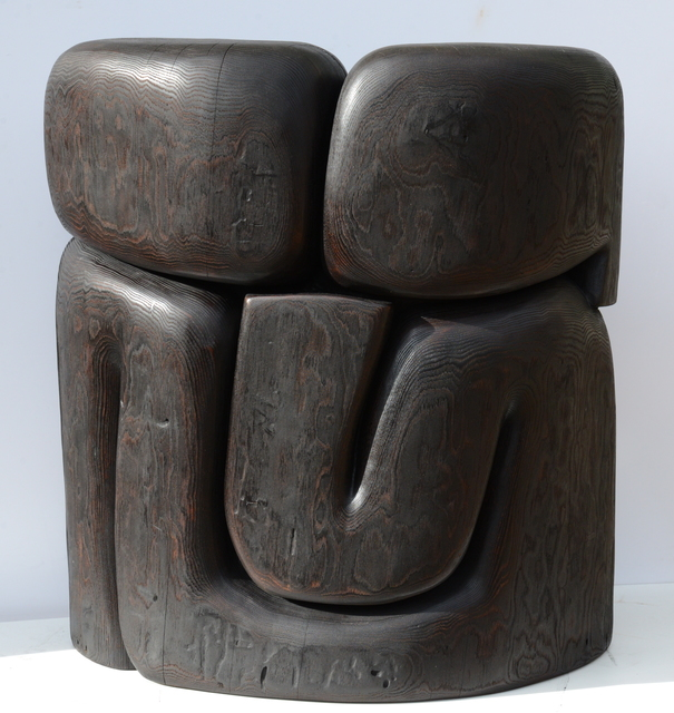 , 'Couple ,' 1995, Galerie Nathalie Obadia